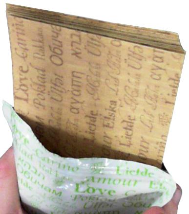balíček chytré náplasti